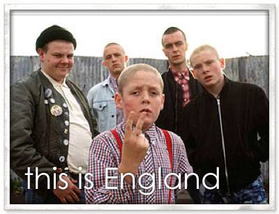 Image: Boys from 'This Is England'
